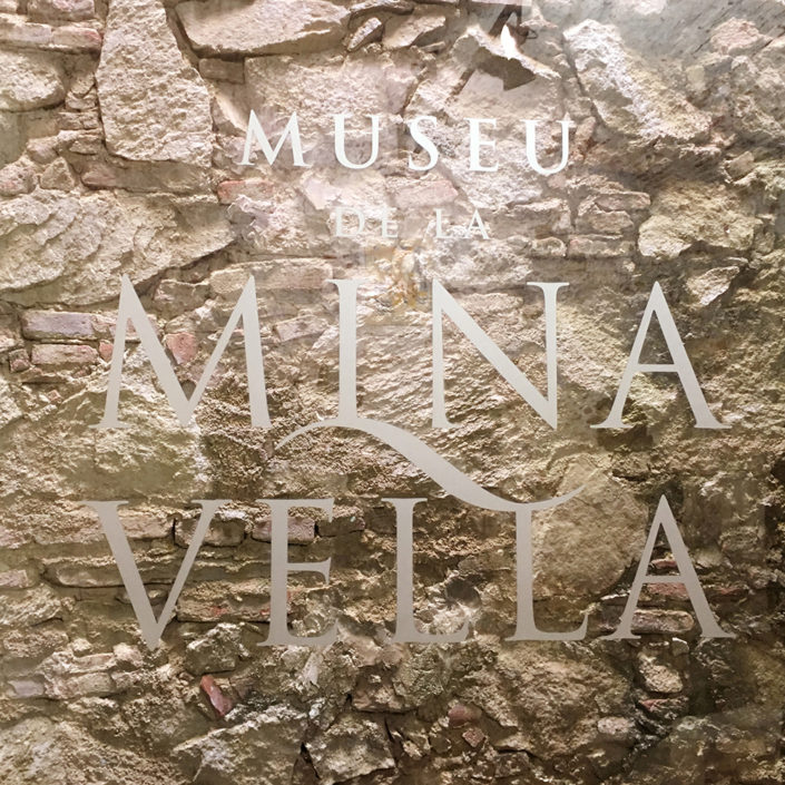 Àlex Falcó Studio - Museu de la Mina Vella - Agencia Marketing Digital