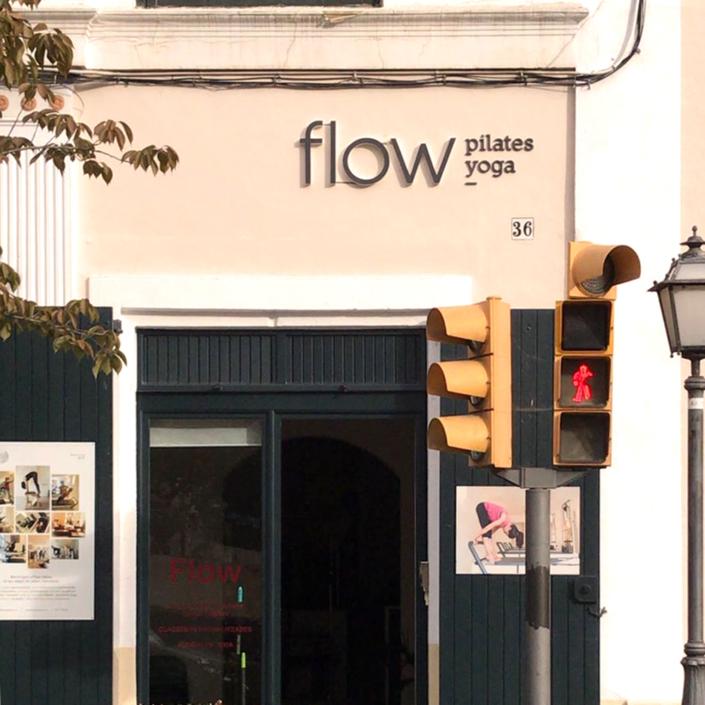 Àlex Falcó Estudi - Flow Alella